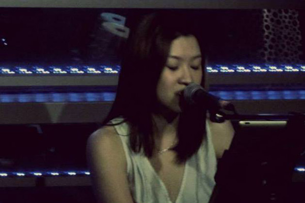 Genevieve Seah, vocal instructor Singapore